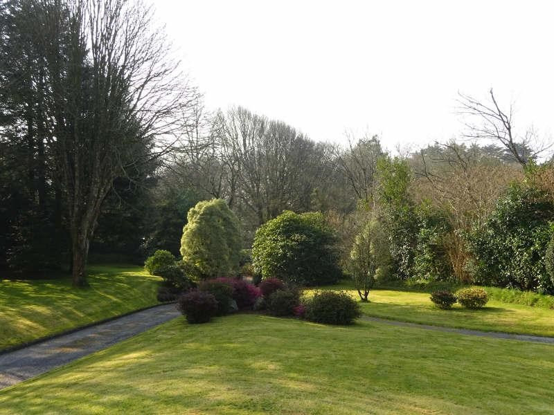Deluxe sale house / villa Bohars 420000€ - Picture 7