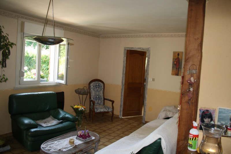 Sale house / villa Fourmies 171200€ - Picture 3