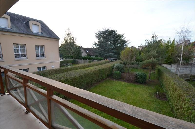 Rental apartment Croissy sur seine 986€ CC - Picture 7