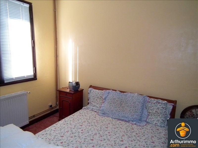 Vente maison / villa Matha 97200€ - Photo 8