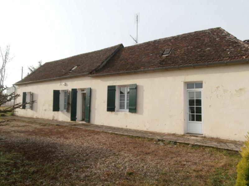 Vente maison / villa Bergerac 107500€ - Photo 2