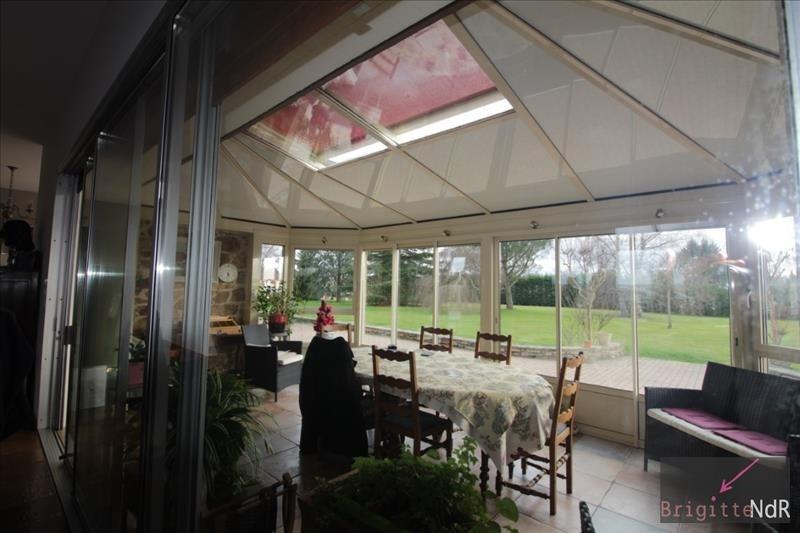 Deluxe sale house / villa St hilaire bonneval 470000€ - Picture 7
