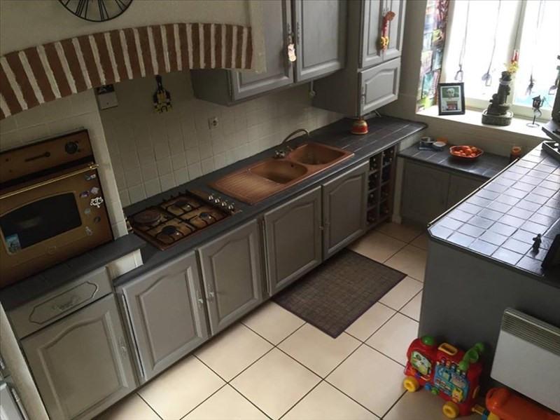 Sale house / villa Seclin 129900€ - Picture 2