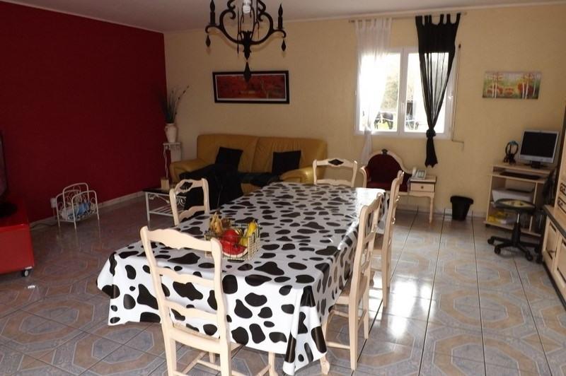 Vente maison / villa St antoine sur l isle 276000€ - Photo 4