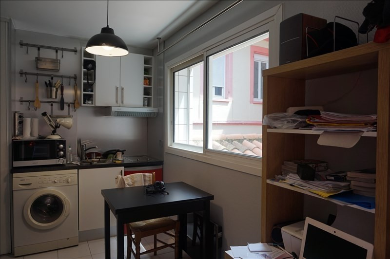 Sale apartment Toulouse 141 750€ - Picture 1