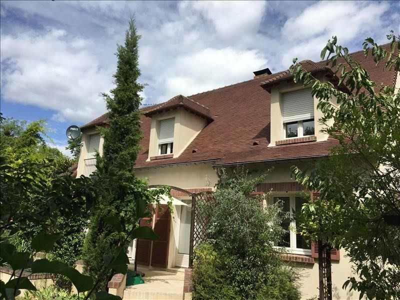 Location maison / villa Croissy sur seine 4 380€ +CH - Photo 1