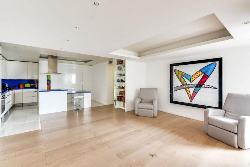 Immobile residenziali di prestigio appartamento Paris 8ème 1975000€ - Fotografia 4