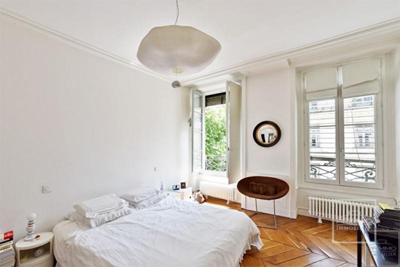 Vente de prestige appartement Lyon 1er 498000€ - Photo 8