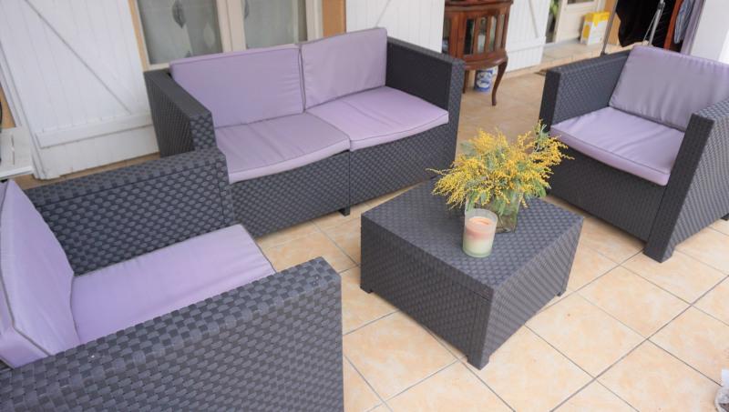 Vacation rental house / villa Gujan-mestras 1900€ - Picture 9