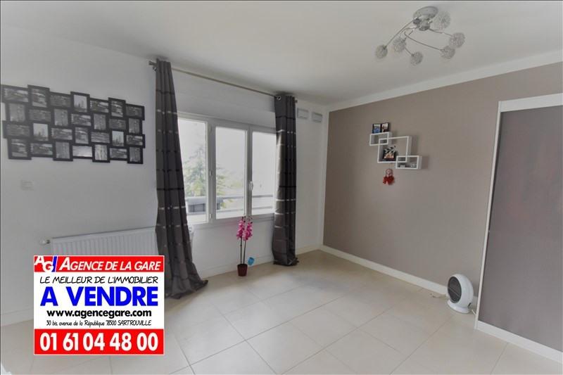 Vente appartement Sartrouville 149000€ - Photo 3