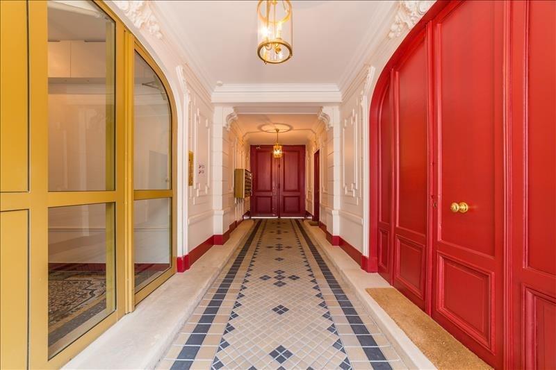 Sale apartment Paris 15ème 438000€ - Picture 3