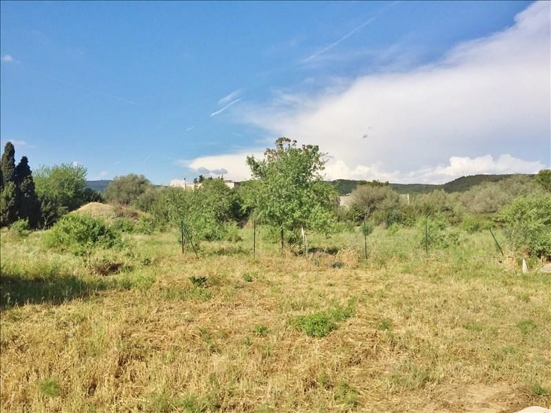 Vente terrain La ciotat 285 000€ - Photo 4