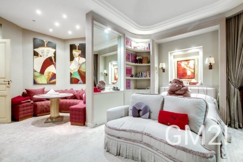 Vente de prestige appartement Paris 16ème 23000000€ - Photo 12