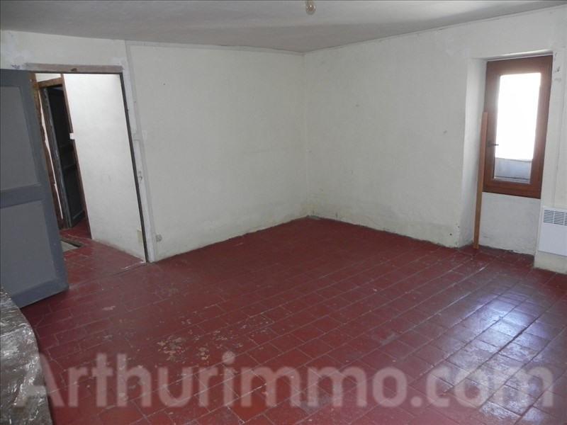 Sale house / villa Lauroux 56700€ - Picture 5
