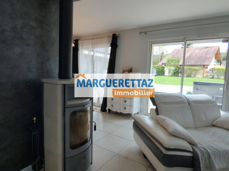 Vente maison / villa Peillonnex 518 000€ - Photo 16