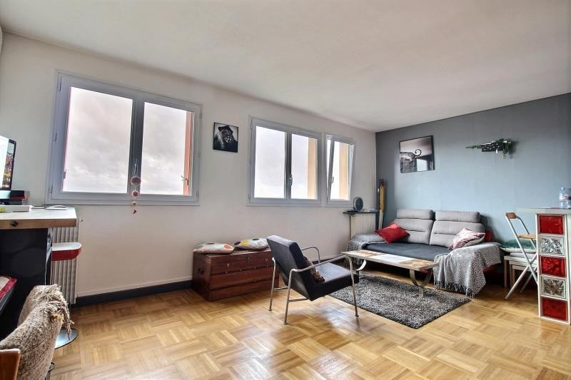 Sale apartment Paris 10ème 465 000€ - Picture 5