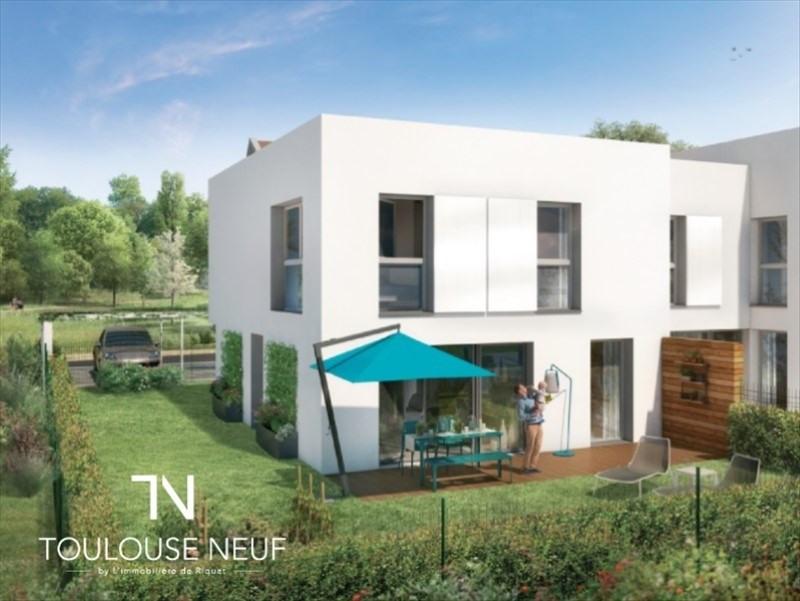 Vente maison / villa Toulouse 335900€ - Photo 1