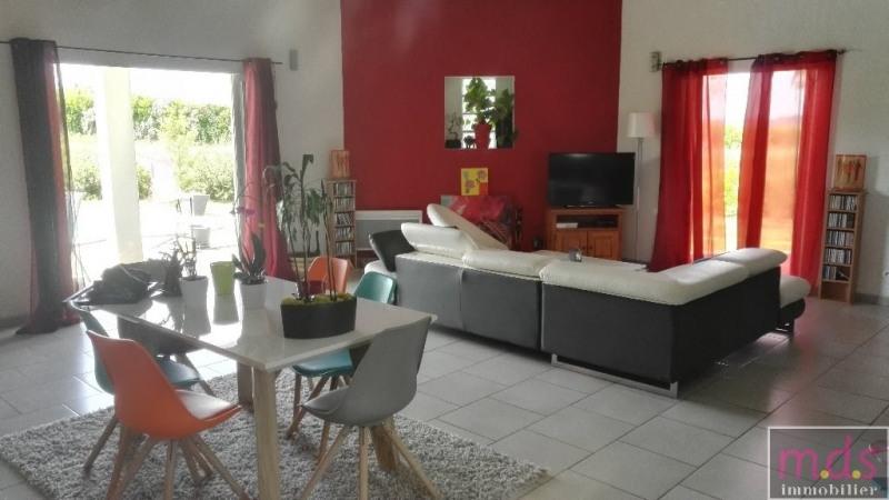 Vente maison / villa Verfeil secteur 350000€ - Photo 4