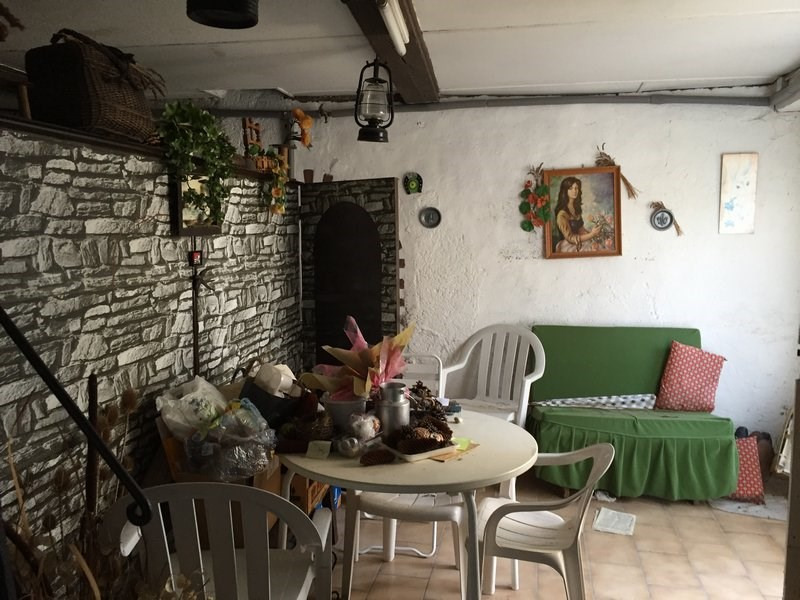 Sale house / villa Cellieu 130000€ - Picture 5
