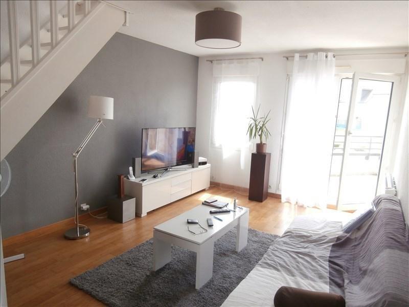 Vente appartement Fleury sur orne 99000€ - Photo 3