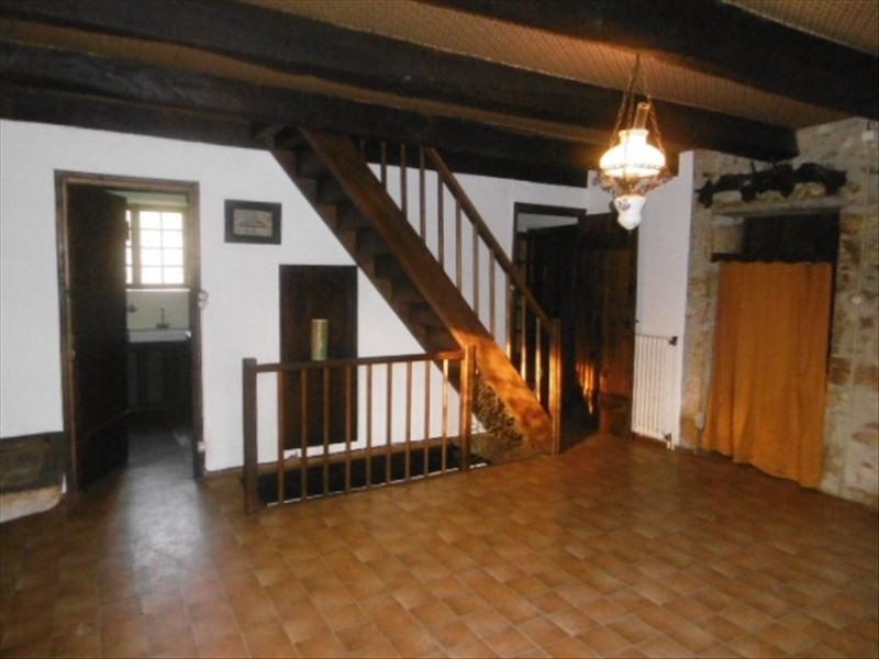 Vente maison / villa Figeac 132500€ - Photo 2