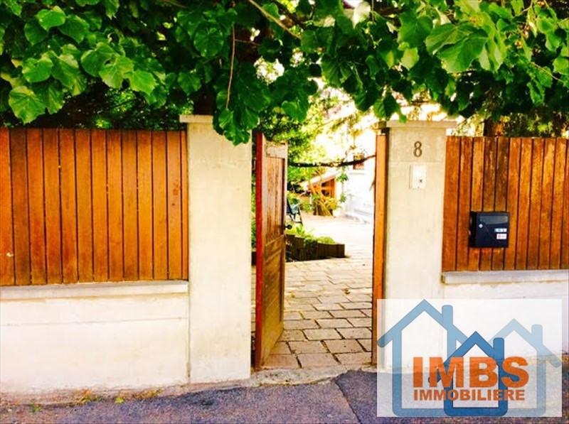 Venta  casa Mulhouse 425000€ - Fotografía 1