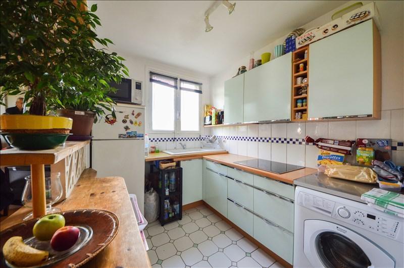 Vente appartement Nanterre 260000€ - Photo 4
