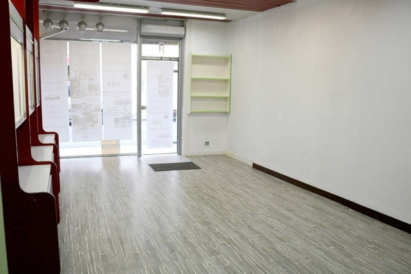 Rental empty room/storage Matha 385€ HT/HC - Picture 3