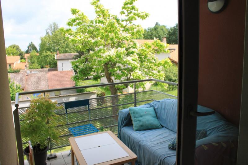 Sale apartment Vienne 183000€ - Picture 2