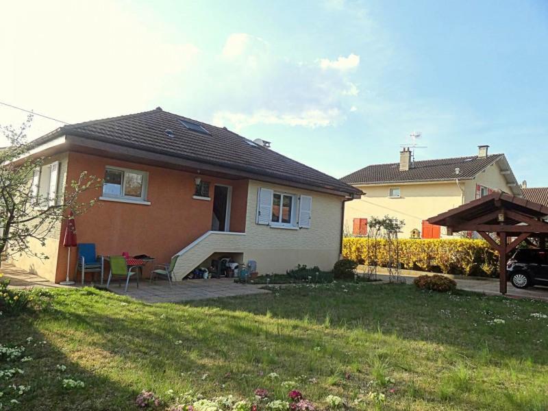 Sale house / villa Gaillard 470000€ - Picture 1