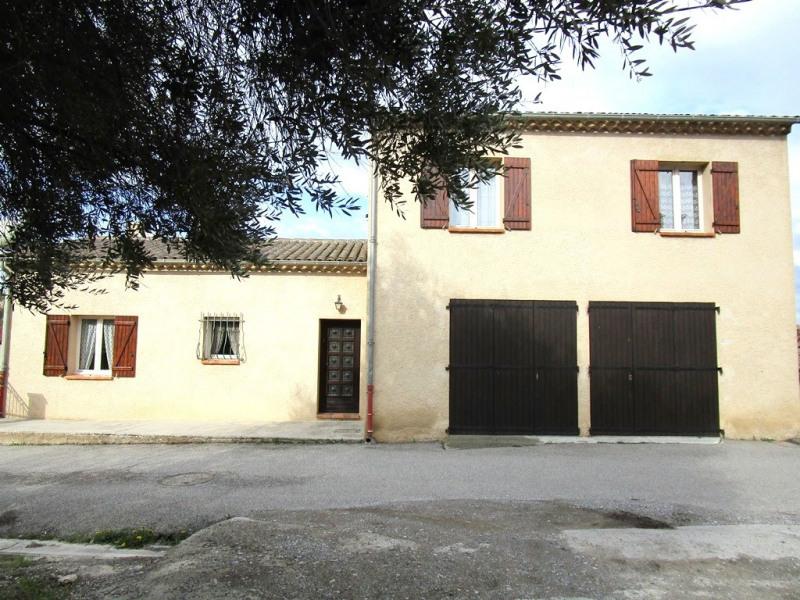 Vente maison / villa Ginasservis 238000€ - Photo 1