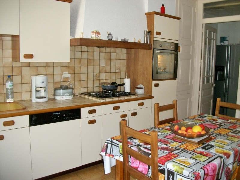 Sale house / villa Les cars 120000€ - Picture 3