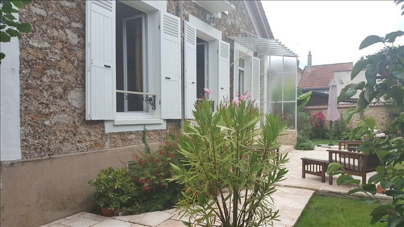 Sale house / villa Lardy 355 000€ - Picture 1