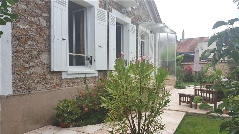 Sale house / villa Lardy 355000€ - Picture 1