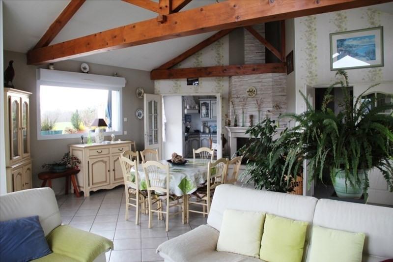 Sale house / villa Virieu 318000€ - Picture 3