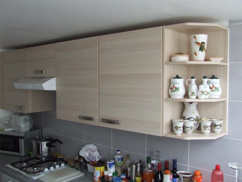 Sale house / villa Avesnes sur helpe 64600€ - Picture 4