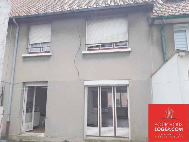 Vente maison / villa Desvres 94410€ - Photo 8