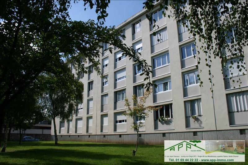 Vente appartement Draveil 139500€ - Photo 1
