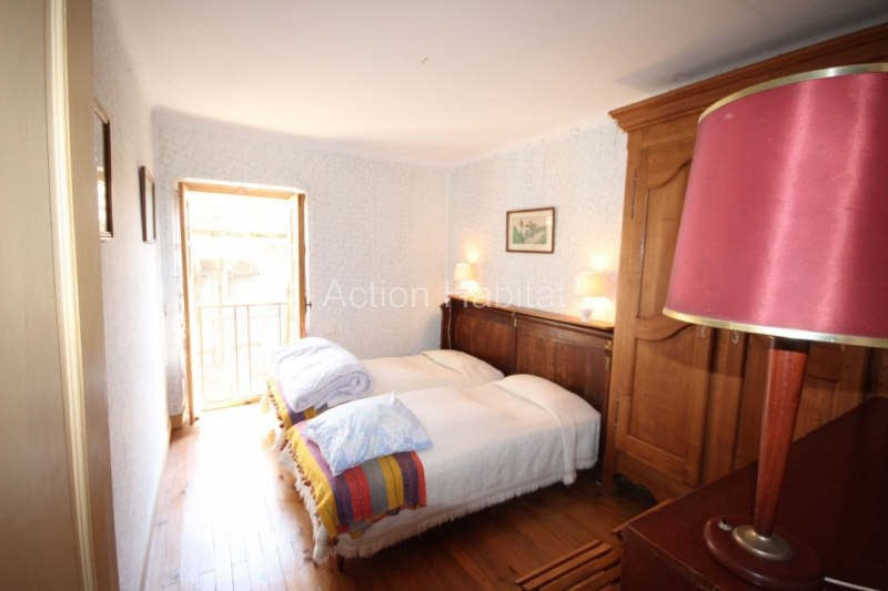 Sale house / villa Montirat 212000€ - Picture 6