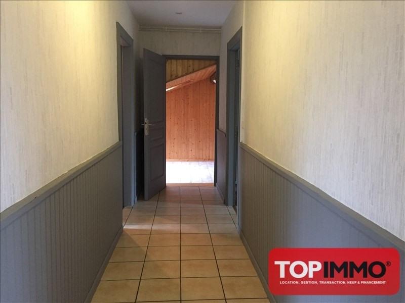 Location appartement Baccarat 480€ CC - Photo 6