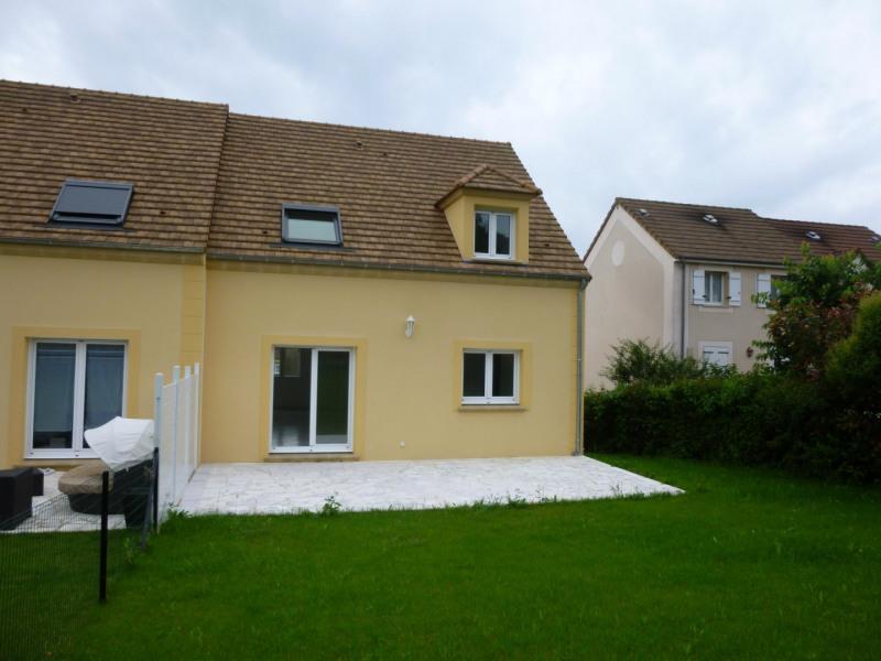 Rental house / villa Montlhéry 1607€ CC - Picture 7