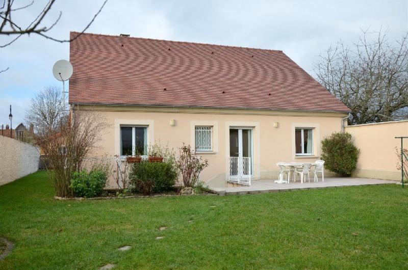 Vente maison / villa Hericy 360000€ - Photo 2