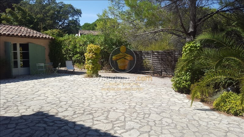 Deluxe sale house / villa Sainte maxime 995000€ - Picture 6