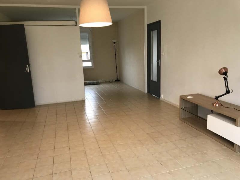 Sale apartment Limoges 89000€ - Picture 8