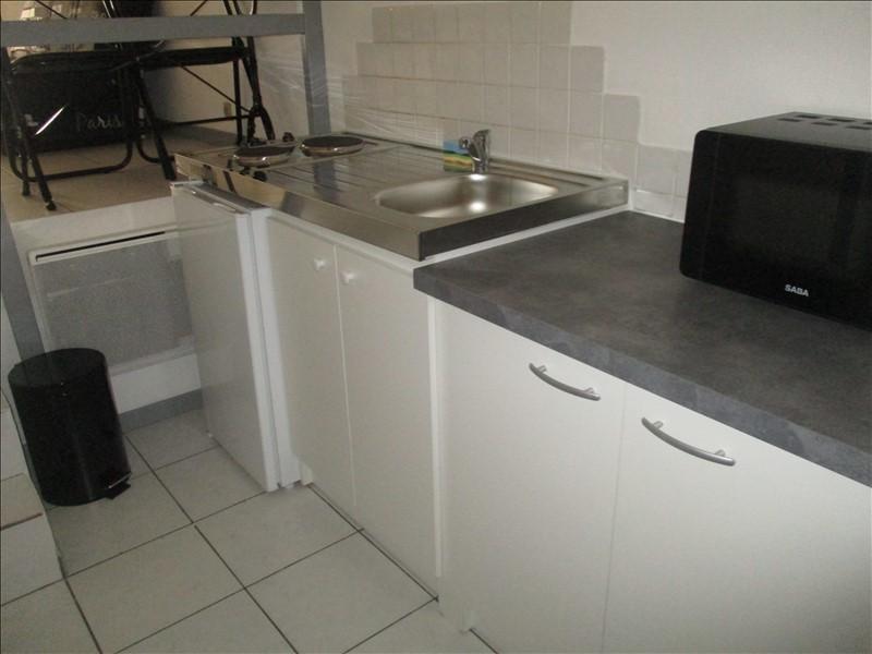 Rental apartment Nimes 365€ CC - Picture 4