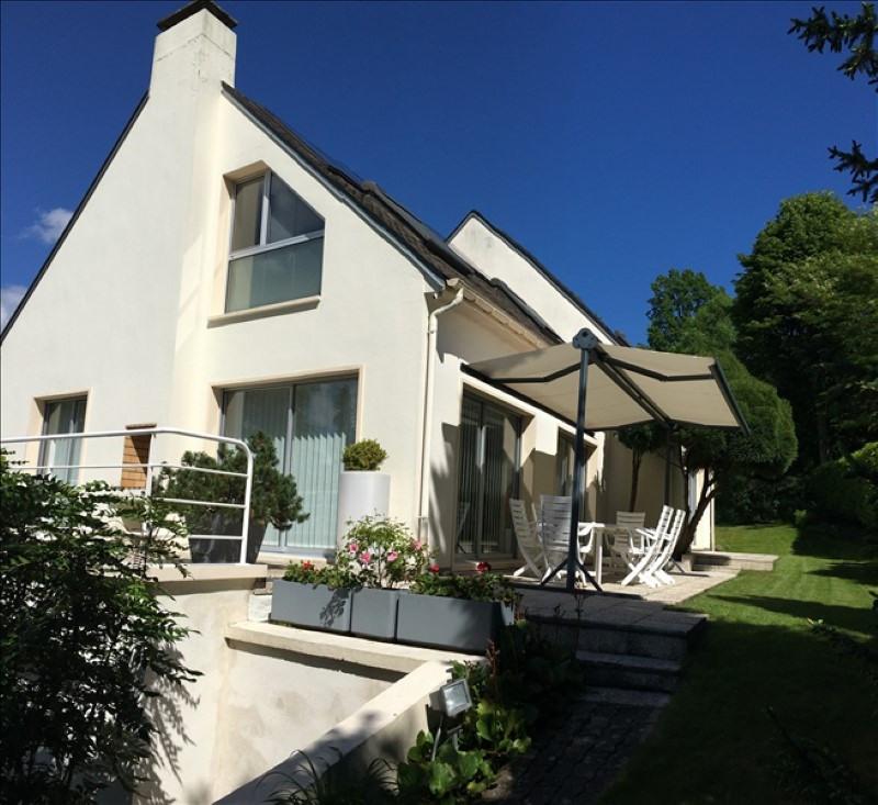 Vente de prestige maison / villa Fourqueux 1180000€ - Photo 1