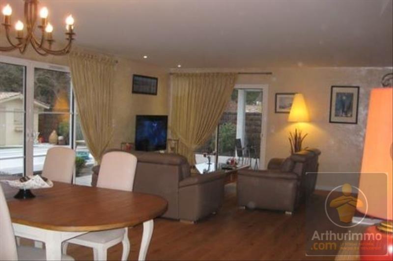 Vente maison / villa Salles 499000€ - Photo 1