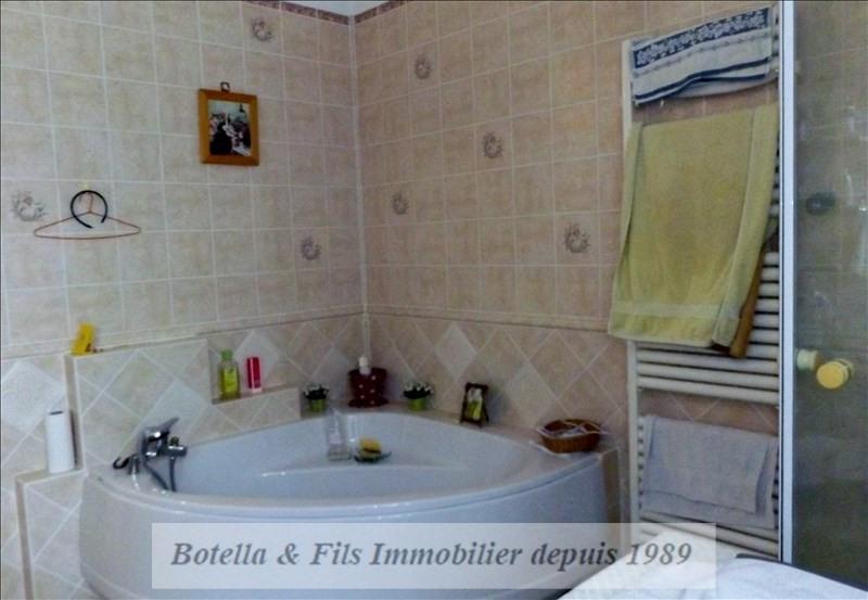 Venta  casa Pont st esprit 359000€ - Fotografía 13