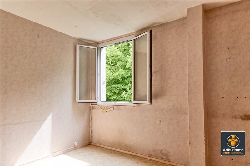Sale apartment Valenton 116000€ - Picture 7