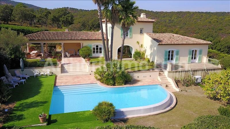 Deluxe sale house / villa St aygulf 1190000€ - Picture 1